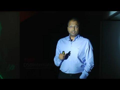 The Past, Present & Future Of Organ Transplantation   Dr. Ravi Mohanka   TEDxDSBInternationalSchool