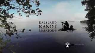 Dalsland Kanot Maraton+ 2014