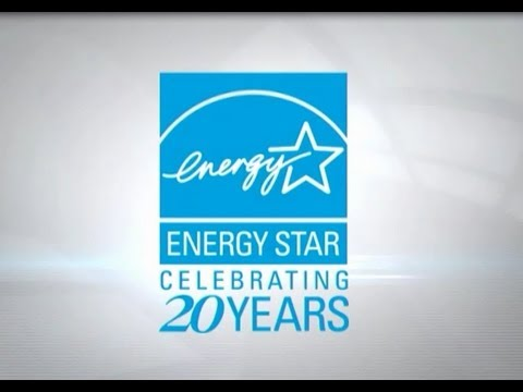 ENERGY STAR 20th Anniversary Video
