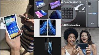 Apple te paga mas por tu celular, LG Smartphone con 16 cámaras, Oppo Flexible, Sony XZ4,