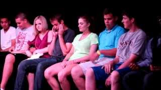 Interlake Senior Party 2012 Hypnosis #12