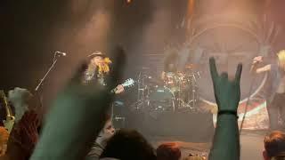 H.E.A.T - Dangerous Ground ((Live in Göteborg)