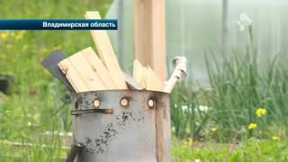 Во Владимирской области разгораются страсти между владельцами дачи и представителями товарищества