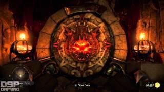 Mortal Kombat X KRYPT Gameplay pt1: WTF IS THIS?!