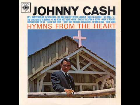 Johnny Cash - If We Never Meet Again