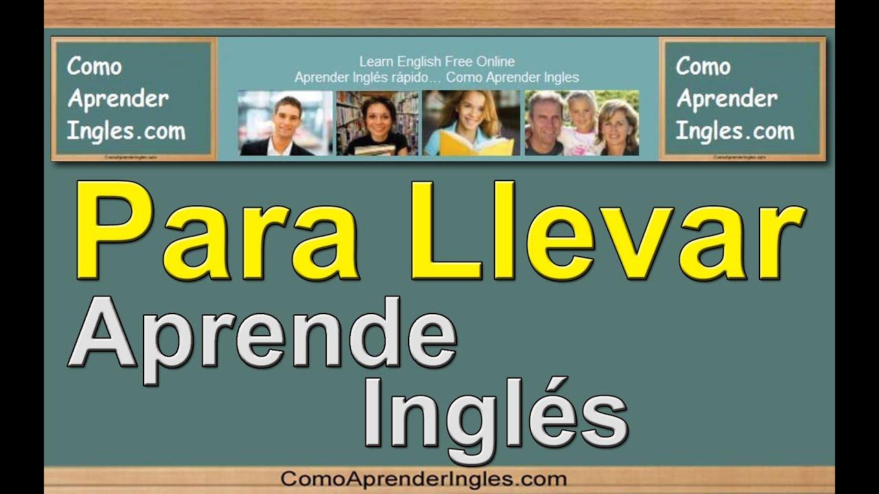 Patricia Valença Artesanato ~ Cómo Aprender Inglés Rápido y Fácil u00bfCómo se dice en