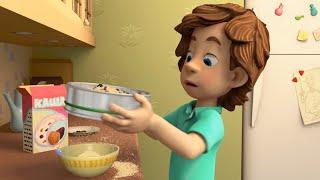 Download Фиксики - Сито   Познавательные мультики для детей Mp3 and Videos