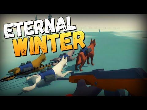 Eternal Winter - ОБЗОР ВЕЧНОЙ ЗИМЫ #1