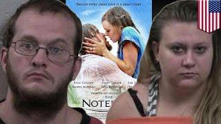 Брат и сестра вступили в интимную связь, посмотрев фильм «Дневник памяти»