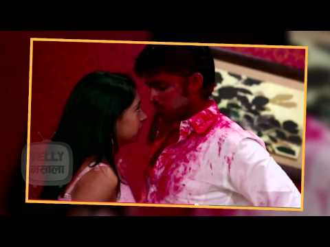 Manik and Nandini Get INTIMATE on Holi | Kaisi Yeh Yaariyan