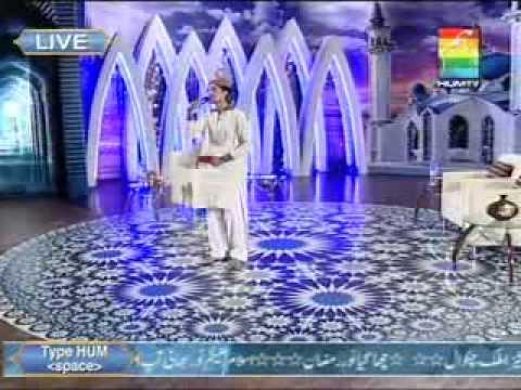 Chand Taaron May To Murgh Zaaron May To Hum Tv Hafiz Zeeshan Memon