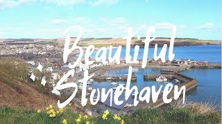 Stonehaven Travel Guide | Must See and Must Eat in Stonehaven | Scotland