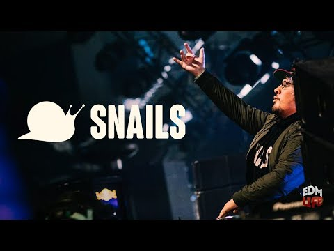 Snails @ Rampage 2018 | Drops Only |