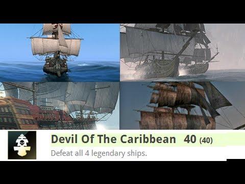 Assassins Creed IV Black Flag Achievements Guide