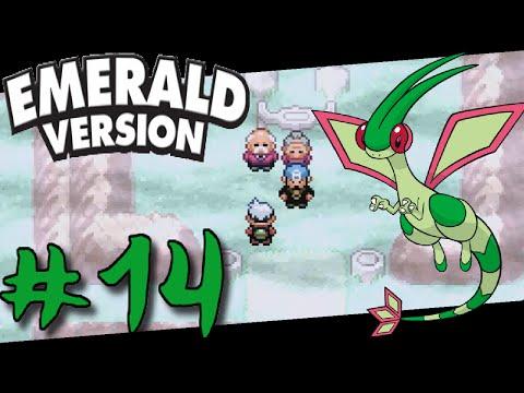 Pokemon: Emerald - Tam Çözüm#14 : Mt. Pyre