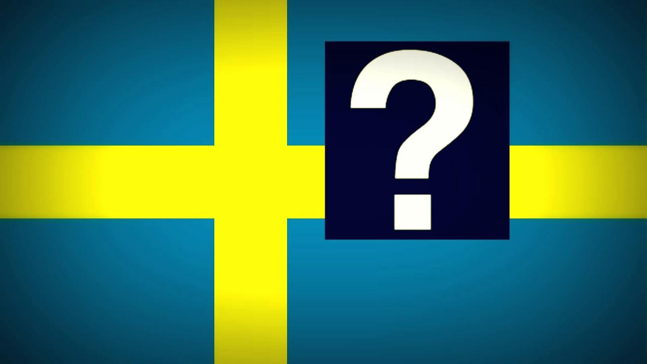 Társkereső oldal svéd
