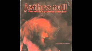Jethro Tull - The Witch