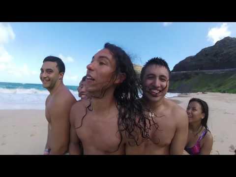 Hawaii Pacific University: Year 1