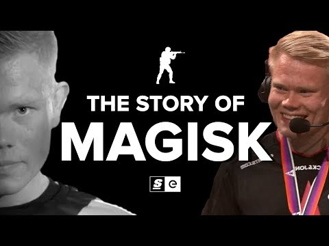 The Story of Magisk