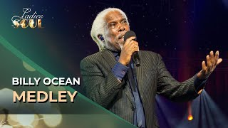 Download Ladies of Soul 2016 | Billy Ocean Mp3 and Videos