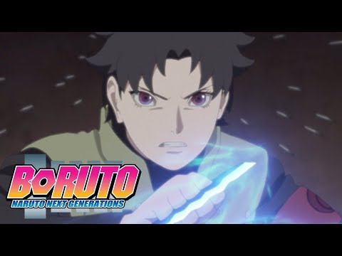 Asuma Vs Hidan Rematch | Boruto: Naruto Next Generations