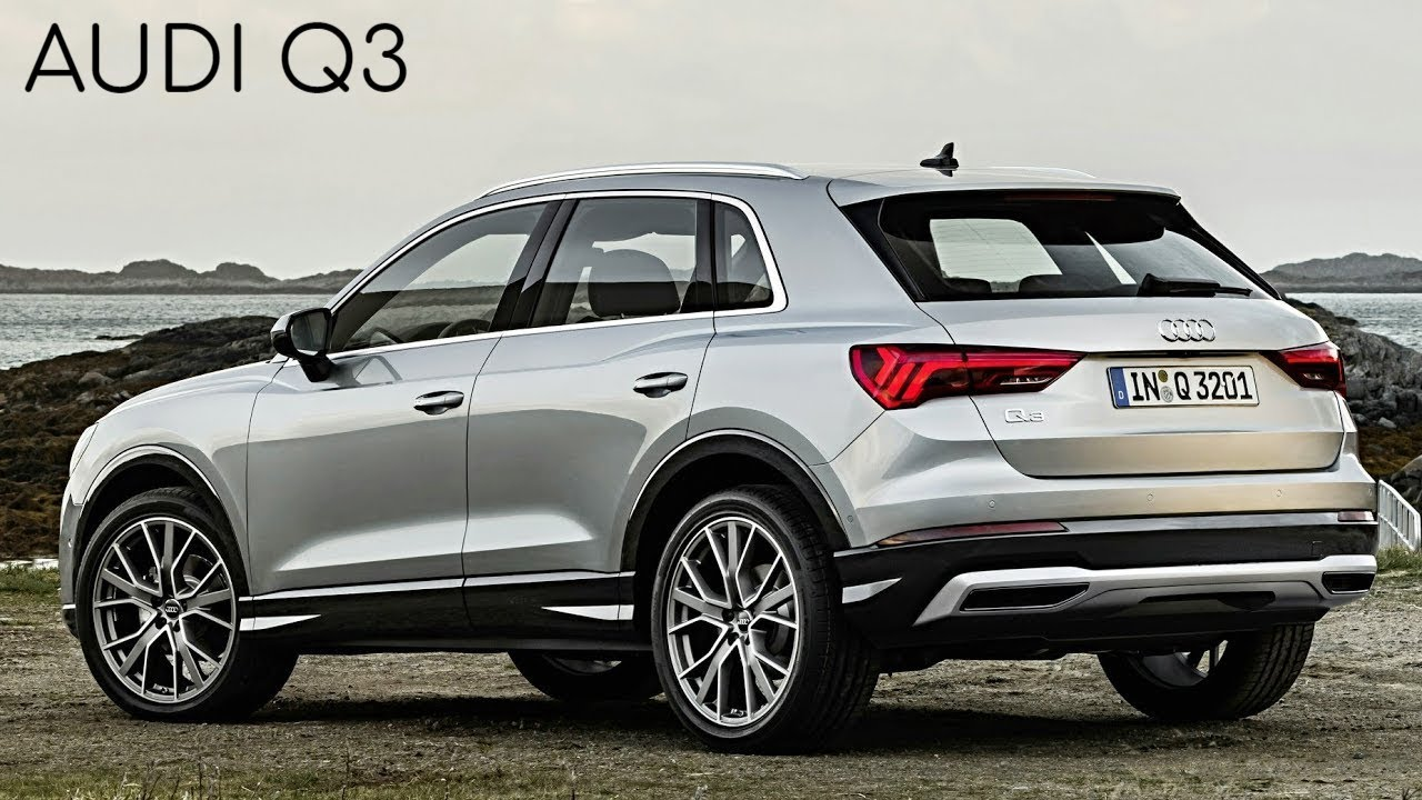 2020 Audi Q3 Release Date, Specs, And Redesign >> 2020 Audi Q3 All New Audi Q3 2020