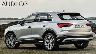 2020 Audi Q3 – ALL-NEW Audi Q3 2020