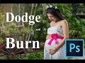 Dodge and burn con  photoshop CC   en español 2017 ▌anthonygrfotografia▌