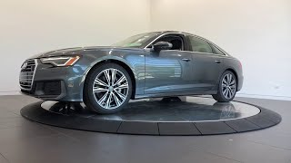 2019 Audi A6 Lake forest, Highland Park, Chicago, Morton Grove, Northbrook, IL A191480