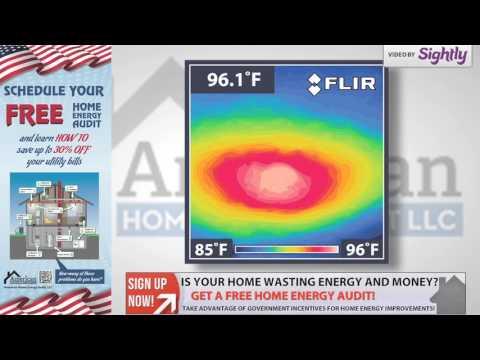 American Home Energy Audit   15