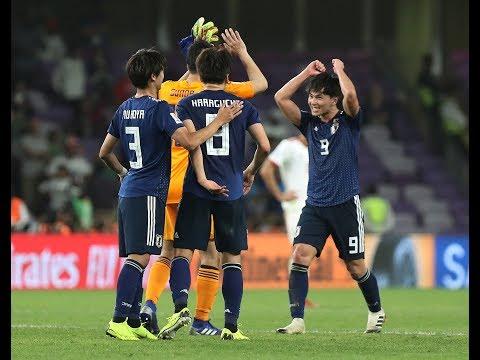 Iran 0 Japan 3