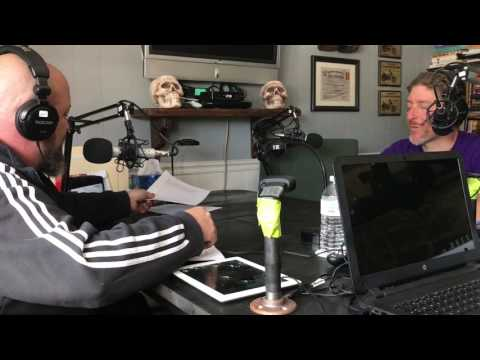 TBR podcast interview with Dennis Huard part 4