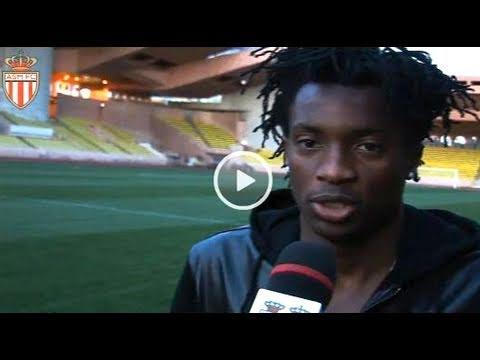 Benjamin Moukandjo, l'interview