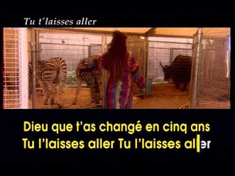 A23 AZNAVOUR  Tu T'Laisses Aller