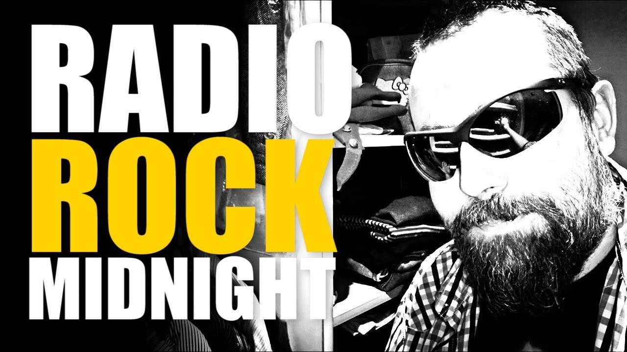 RADIO ROCK MIDNIGHT – Pozytywne oblicza propagandy