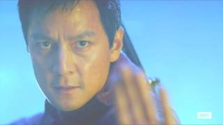 AWESOME!!! Fight scene!!! (Into The Badlands) Re-Edited