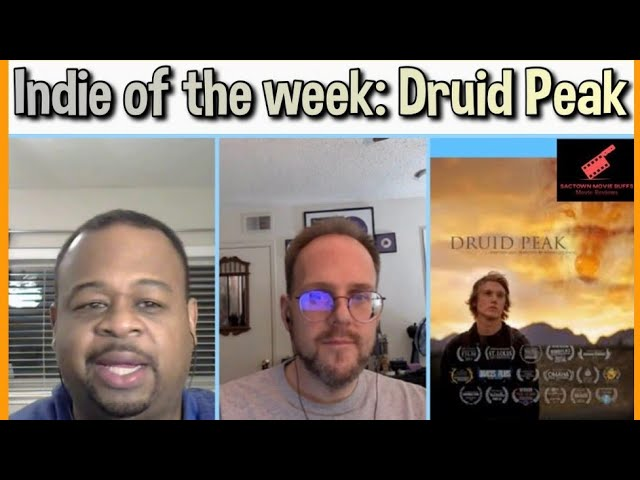 Indie of the week: Druid Peak