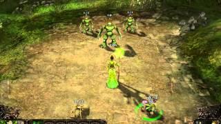 Etherlords 2 walkthrough (Vital) part1