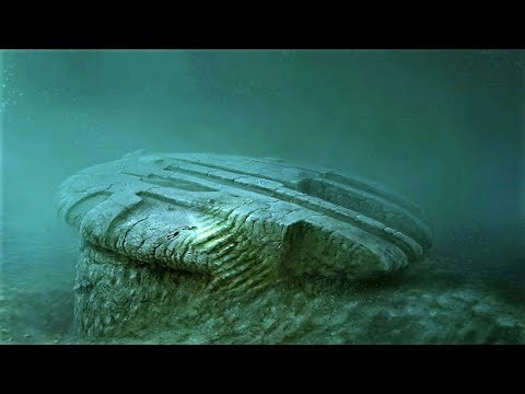 8 STRANGE Deep Water Mysteries