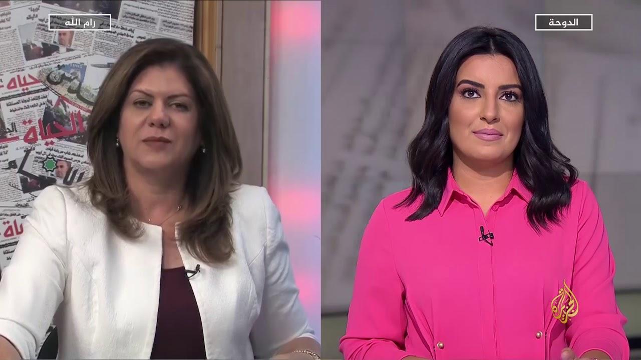 الجزيرة:مرآة الصحافة الثانية 18/10/2018