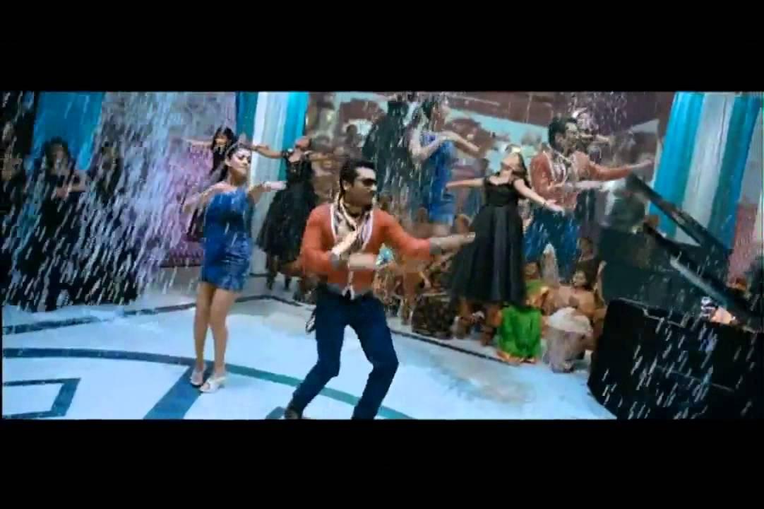 Aadhavan - Vaarayo Vaarayo HD Video Song
