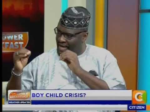 Citizen Extra : Boy child crisis?