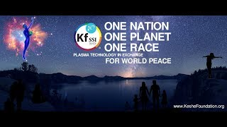 21st One Nation One Planet One Race for World Peace - Dec 12, 2017