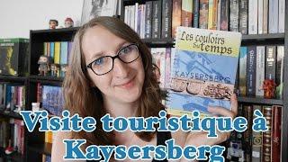 Visite touristique à Kaysersberg (68)