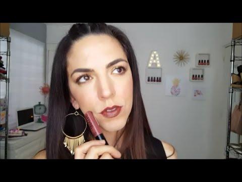 Top 5 Lipsticks/Labiales Café