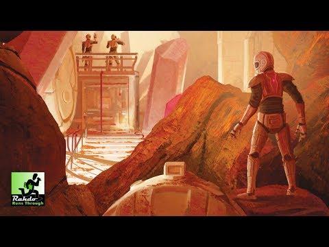 Cosmic Run: Mining Colony Gameplay Runthrough