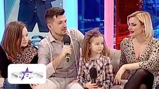 Radu Sirbu, de la mega succesul O-Zone, la fericirea din sanul familiei! Viata in cinci in ...