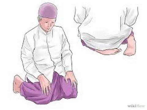 Hoe moet je bidden in de islam? - YouTube
