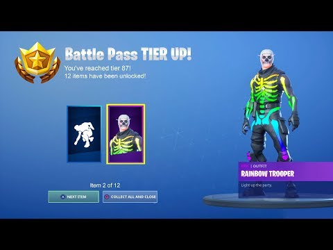 SEASON 11 BATTLE PASS! (Fortnite: Battle Royale)