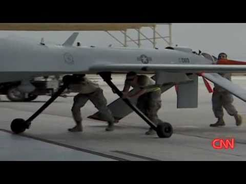 Pakistan Taliban leader's wife dies in US DRONE attack; US & slave ISI Annoonce!!